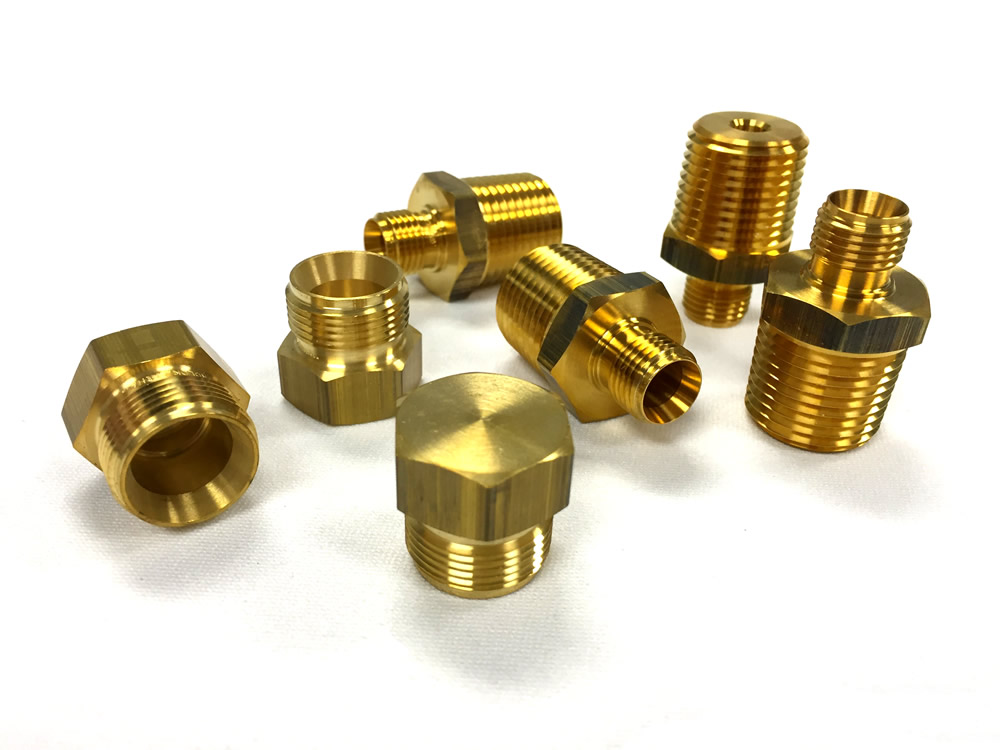 Brass Sealing Components